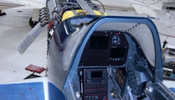 thunder-mustang-cockpit-prop