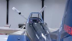 thunder-mustang-kit-plane