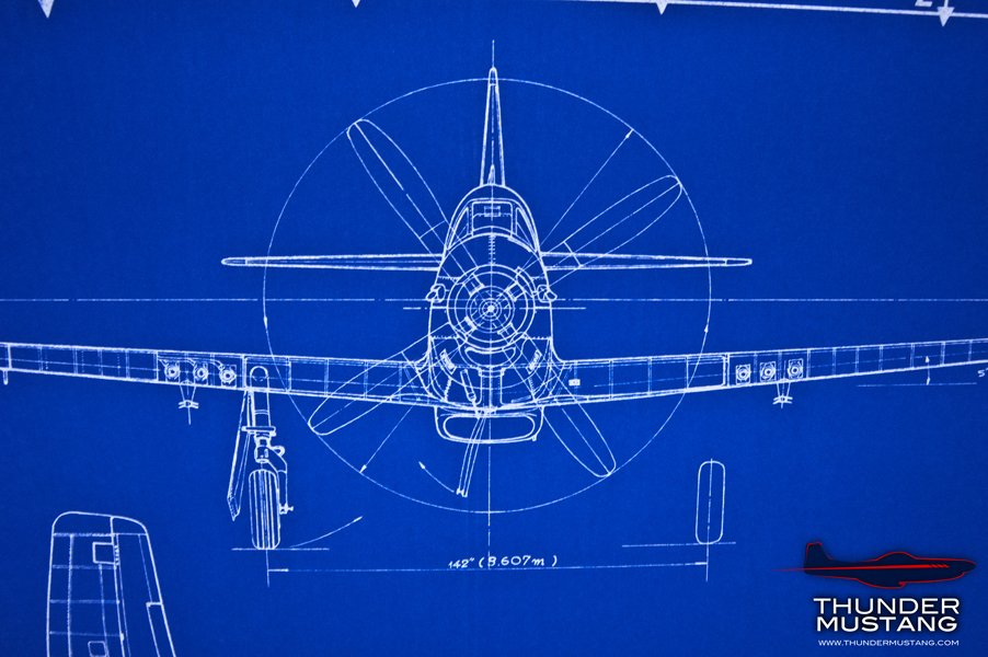 Downloads thunder mustang blueprint desktop wallpaper malvernweather Gallery